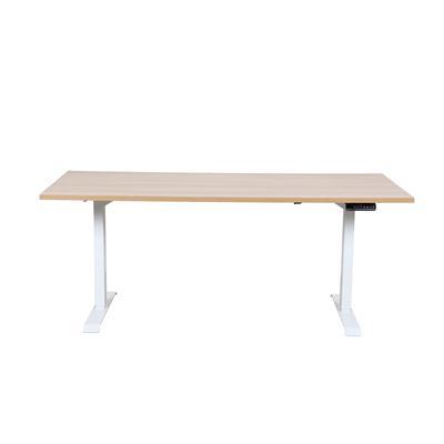 โต๊ะประชุมปรับระดับ สีบีช เฟอร์ราเดค JC35TS-RS2