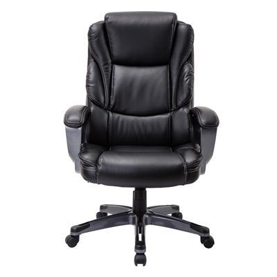 เก้าอี้ผู้บริหาร ดำ เฟอร์ราเดค Ravana