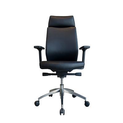 เก้าอี้ผู้บริหาร สีดำ เอเลเมนซ์ EM-802EV