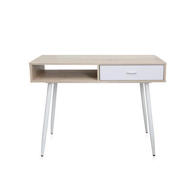 โต๊ะทำงาน สีบีช เฟอร์ราเดค CT-1706A