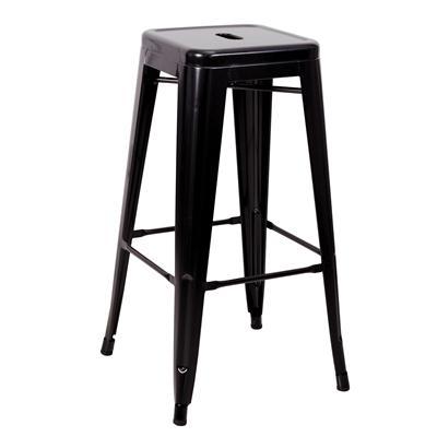 เก้าอี้บาร์สตูลเหล็ก เฟอร์อินเทรน ST05B