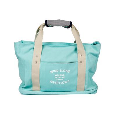 กระเป๋าสะพาย 2in1+สกรีนโลโก้ 1สี 1จุด Premium TG-003